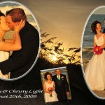Wedding on Cocoa Beach