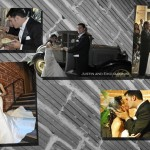 Eiko and Justin Wedding